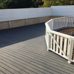 Deck and Patio: Balustrades & Solid Wood