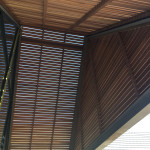 Deck and Patio: Pergolas & Screens