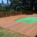 Deck and Patio: Sundecks