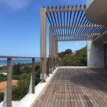 Deck and Patio: Pergolas
