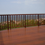 Deck and Patio: Timber Flooring & Solid Wood