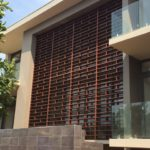 Deck and Patio: Screens