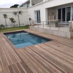 Deck and Patio: Sundecks & Solid Wood