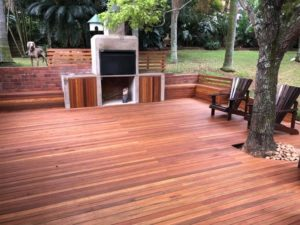 Deck And Patio Images